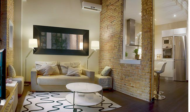 Decoracion casa minimalista peque a buscar con google for Decoracion interior de casas minimalistas