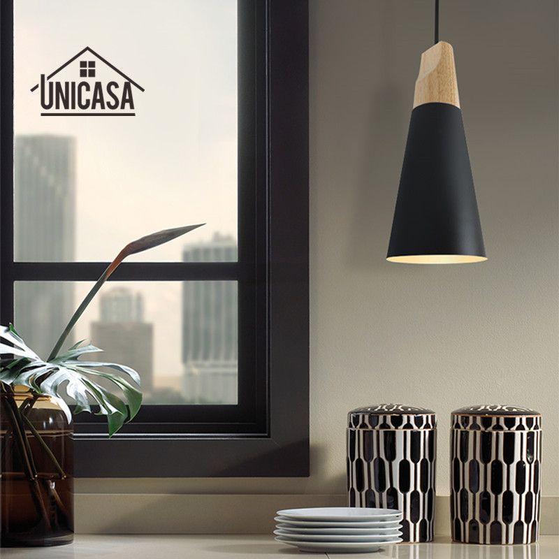 $21.37 (Buy here: https://alitems.com/g/1e8d114494ebda23ff8b16525dc3e8/?i=5&ulp=https%3A%2F%2Fwww.aliexpress.com%2Fitem%2FVintage-Wood-Pendant-Lights-Modern-Black-Aluminum-LED-Lighting-Fixtures-Kitchen-Island-Office-Hotel-Antique-Pendant%2F32795697088.html ) Vintage Wood Pendant Lights Modern Black Aluminum LED Lighting Fixtures Kitchen Island Office Hotel Antique Pendant Ceiling Lamp for just $21.37