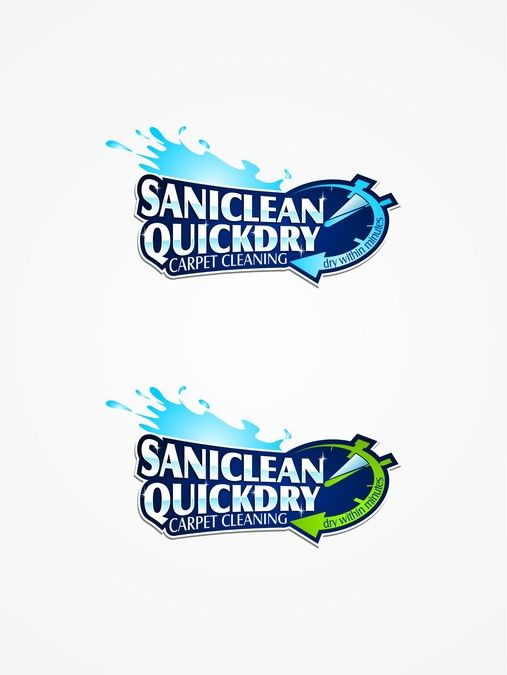create an eye catching logo that represents fresh and clean