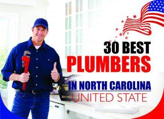 30 Best Plumbers Near me in North Carolina in 2020