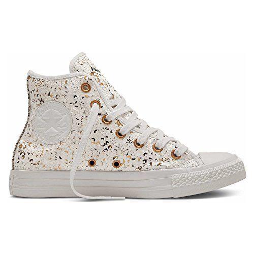 converse all stars beige hoog