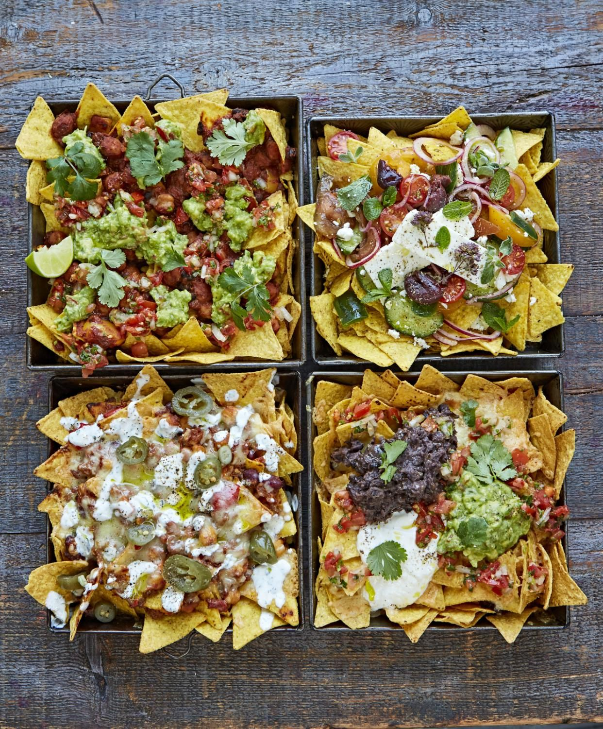 Epic nachos delicious food pinterest food mexicans and jamie epic nachos mexican dinner partymexican party foodsmexican forumfinder Choice Image