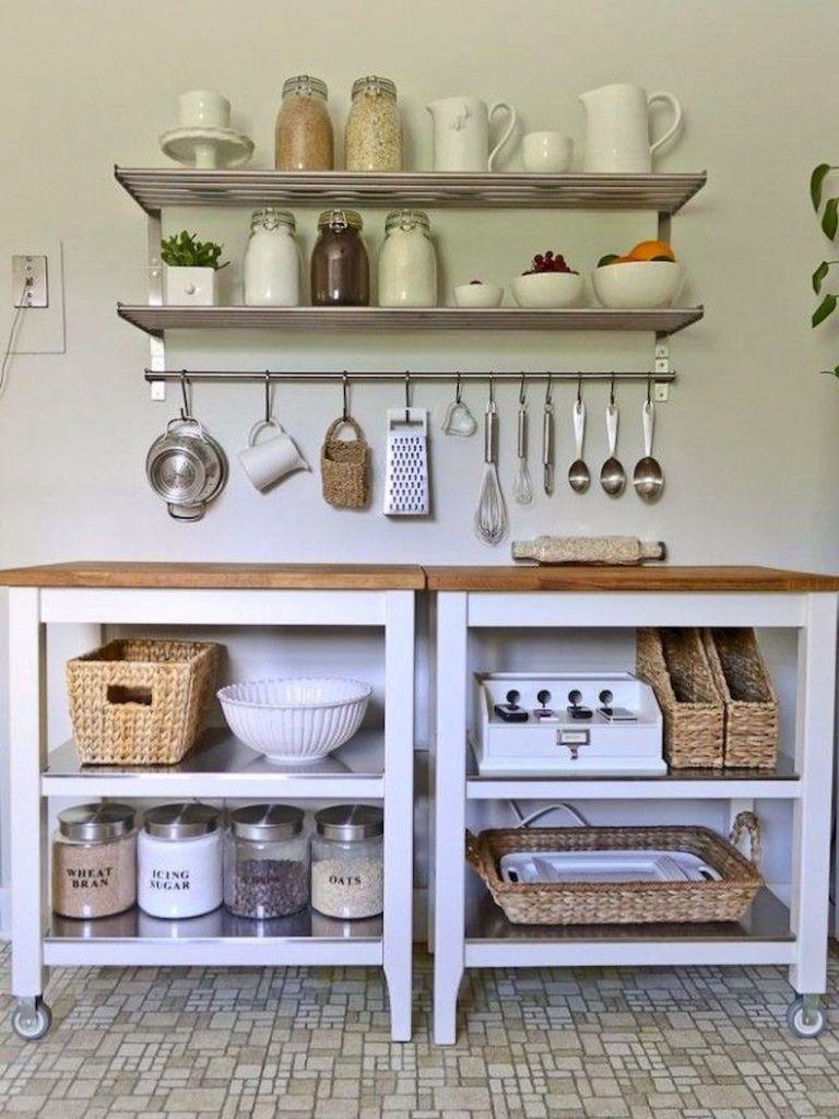50 Best Apartment Kitchen Essentials Decor Ideas 54