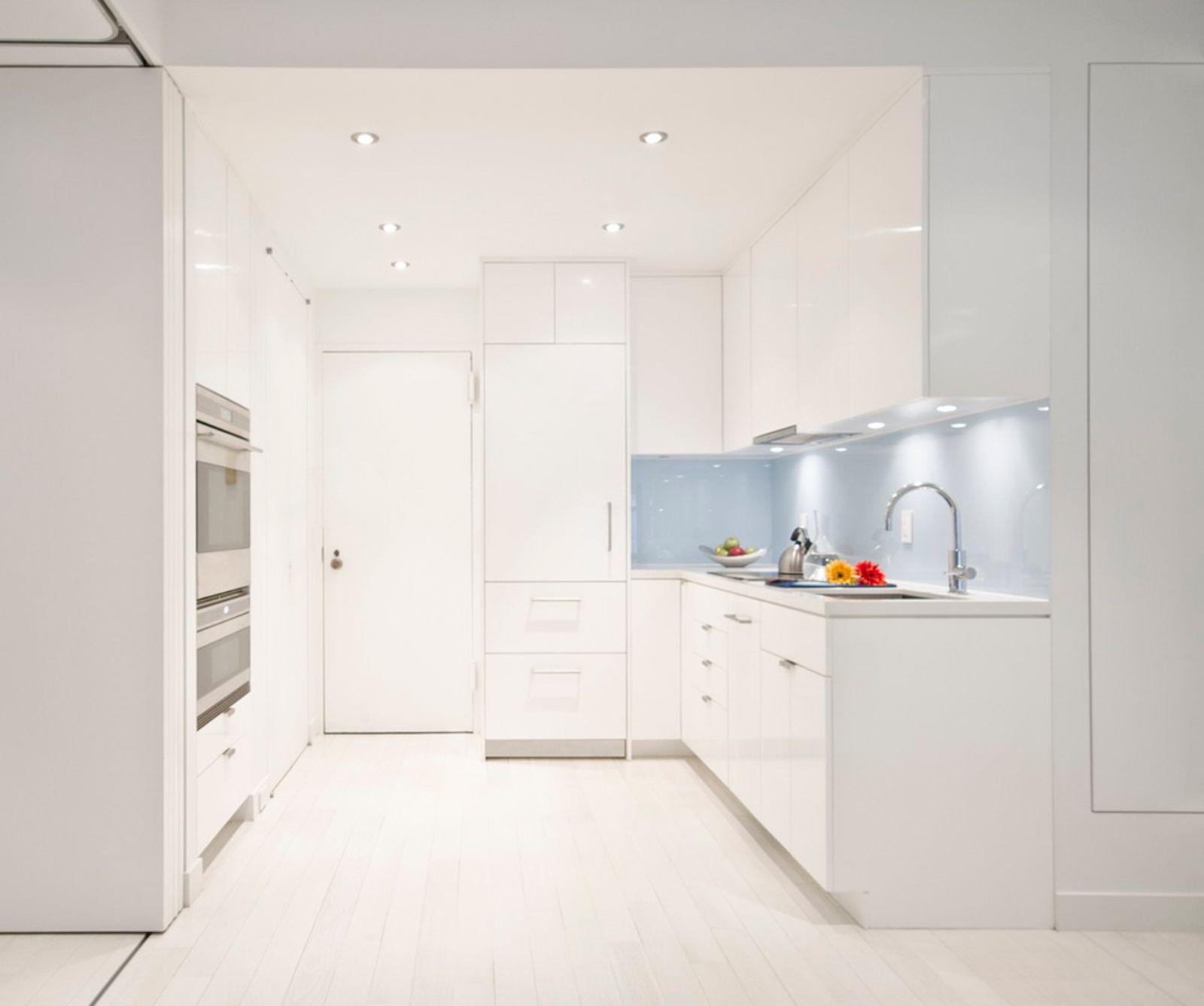 Slideshow University Place Apartment Dwell Modern Kitchen Renovation Kitchen Renovation Home
