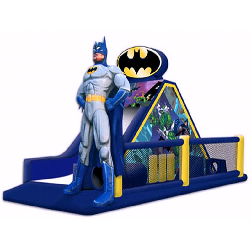 How To Buy Lowprice And Best Inflatable Batman Combo? Our