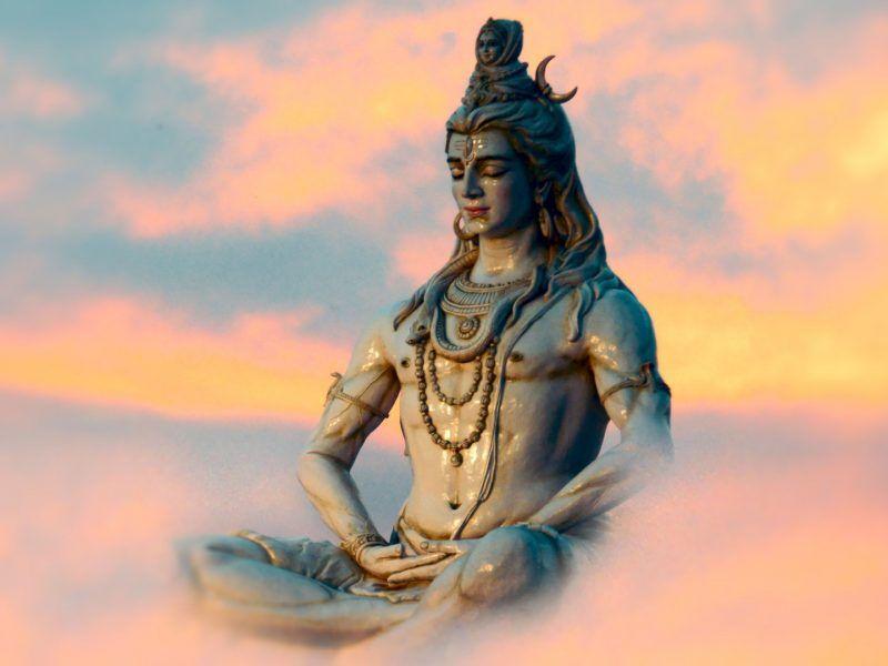 Shiva Statue Free HD Wallpapers | Shiva wallpaper, Lord shiva hd ...