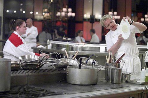 hells kitchen 2014 hell s kitchen season 8 episode 2 gordon ramsay - Hells Kitchen Season 8 2