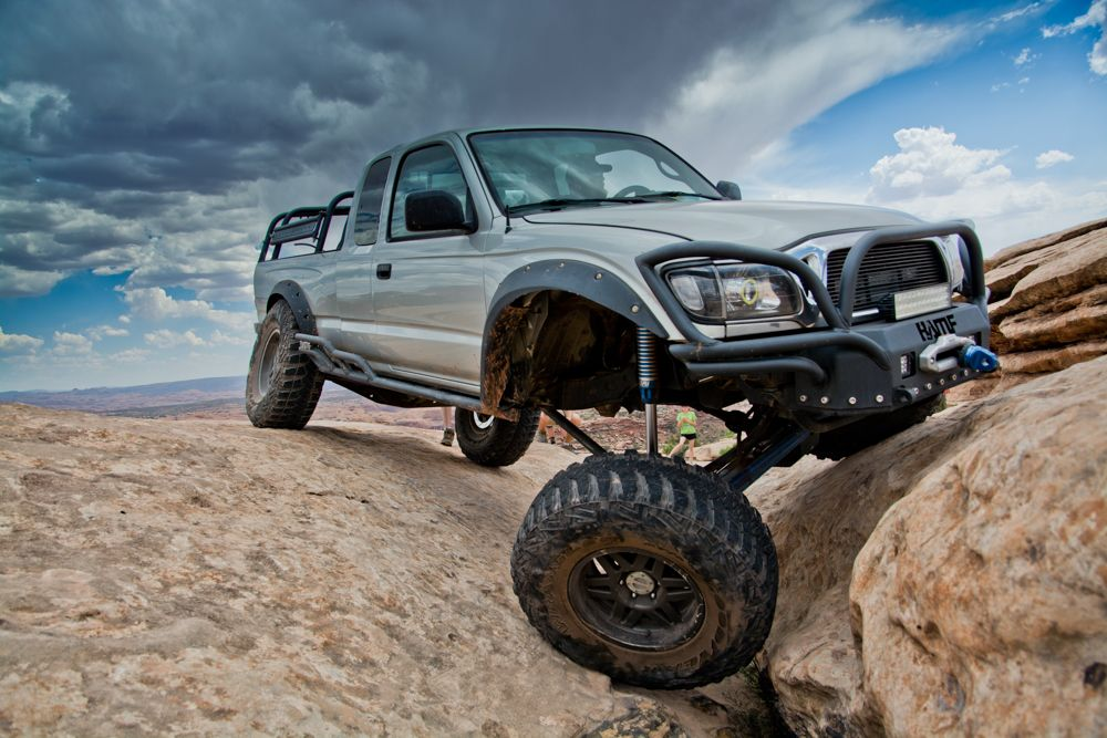 Bamf Tacoma 3 Link Front And Rear Page 16 Pirate4x4 Com 4x4