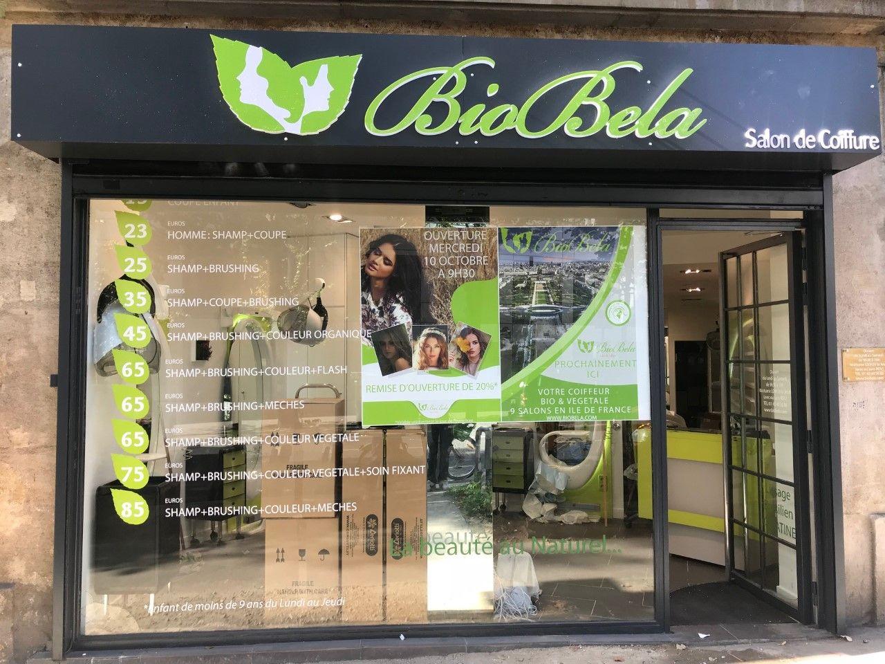 44+ Salon de coiffure vegetal idees en 2021