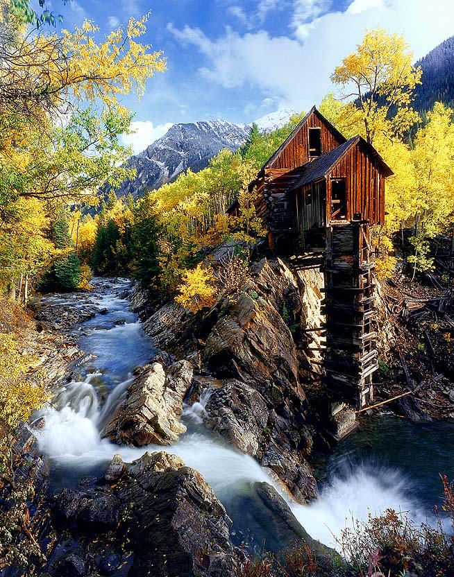 Mountain Hotels Near Denver
