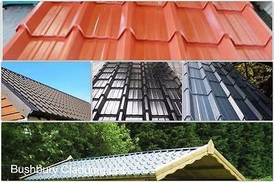 Corrugated Galvanised Steel Roof Sheet 660mm Wide 5ft 6ft 7ft 8ft 9ft 10ft 12ft Ebay Galvanized Steel Sheet Steel Sheet Galvanized Steel