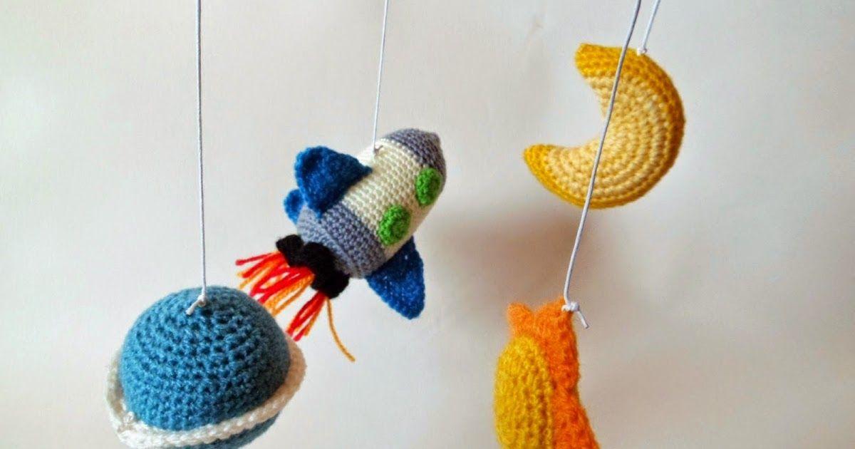 Blog sobre amigurumis, ganchillo, crochet, tricot, y otros tipos de ...