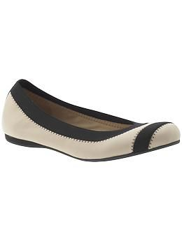 4473f048464 Nice Flat shoe Giveable by Stuart Weitzman from Piperlime