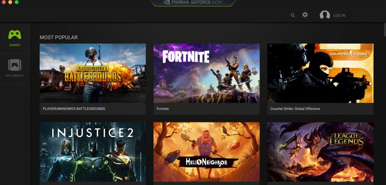 Nvidia Brings High End Gaming To Cheap Pcs Game