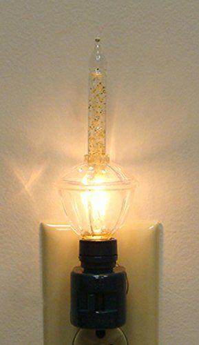 65 clear retro christmas bubble night light with gold g httpswwwamazoncomdpb009sn16qwrefcm_sw_r_pi_dp_x_s1mlyb3dm6hbv