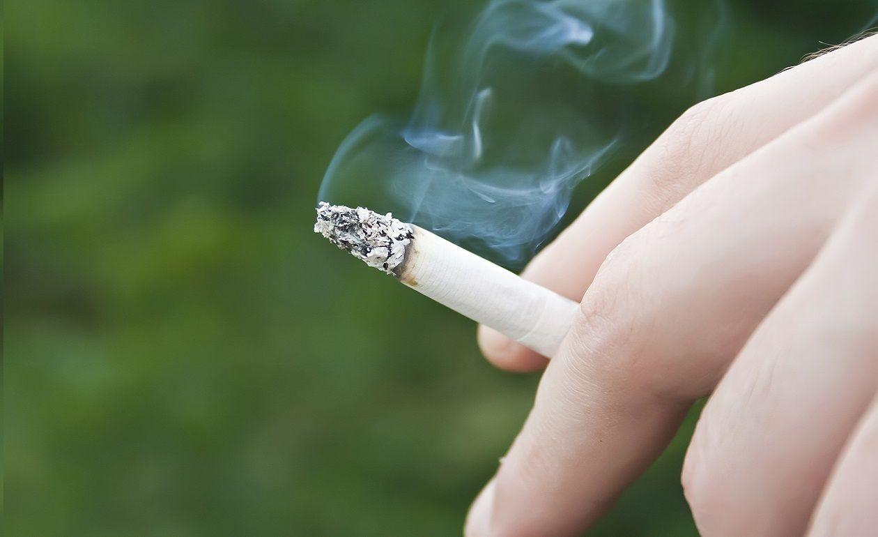 Consejos Para Eliminar El Olor A Tabaco De La Casa Olor  ~ Limpiar Sofa De Tela Trucos Caseros