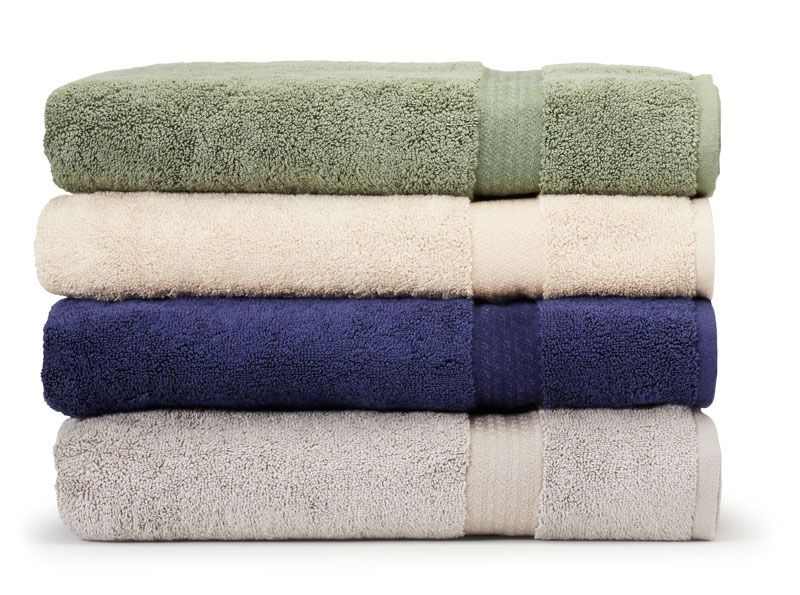 6 98 For 100 Cotton Oversized Luxury Bath Towels That Resist