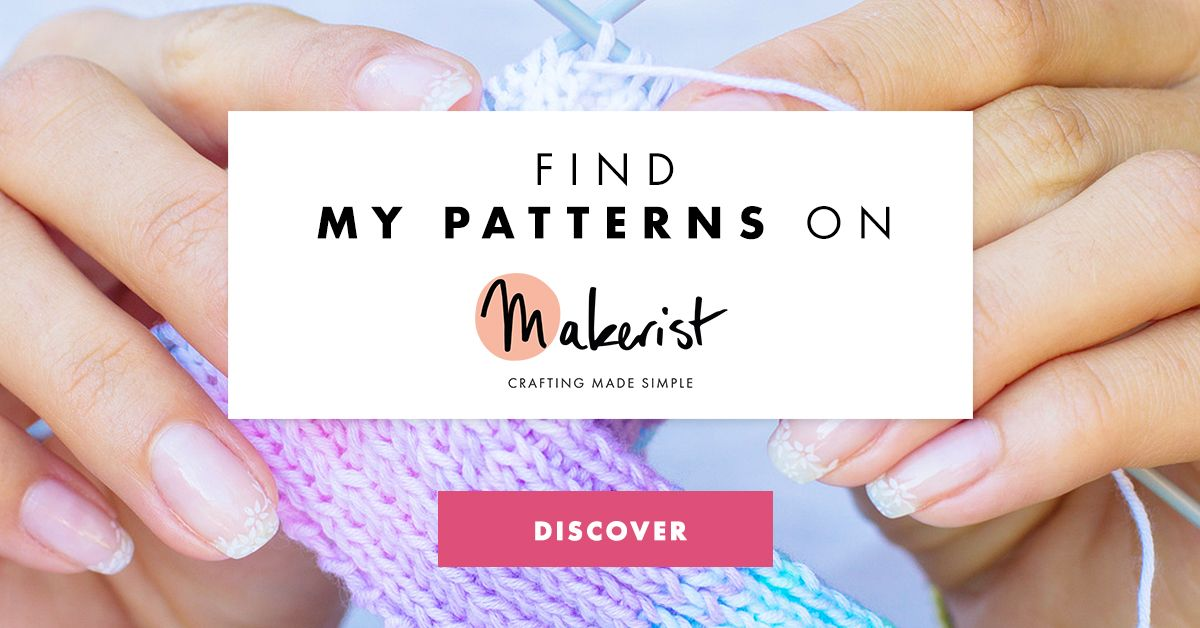 Knitting Patterns - Facebook!