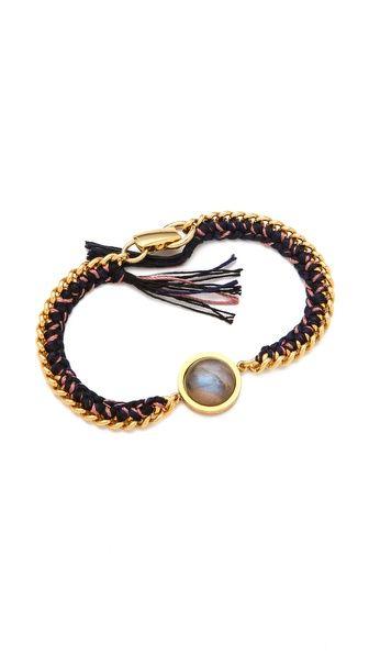 Lizzie Fortunato Taos Bracelet   SHOPBOP