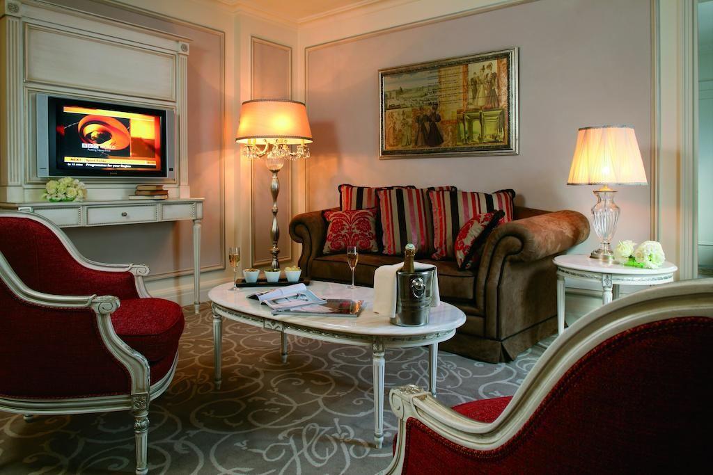 luxus hotel interieur paris angelo cappelini, hôtel balzac, paris, france - booking   luxury hotels, Design ideen