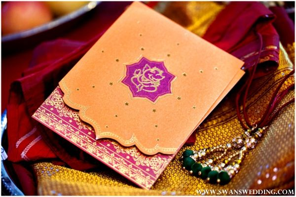 17 Best images about Unique Indian wedding invitation cards on – Indian Wedding Invitation Ideas