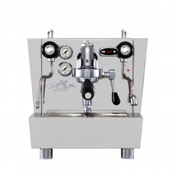 Espressomaschine Izzo Valexia Duetto Espressomaschine