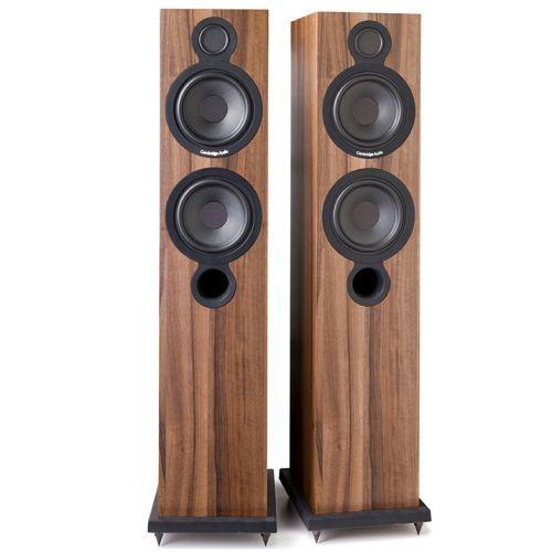 Cambridge Audio Aero 6 Tower Speakers Pair Cambridge Audio Audio Floor Standing Speakers