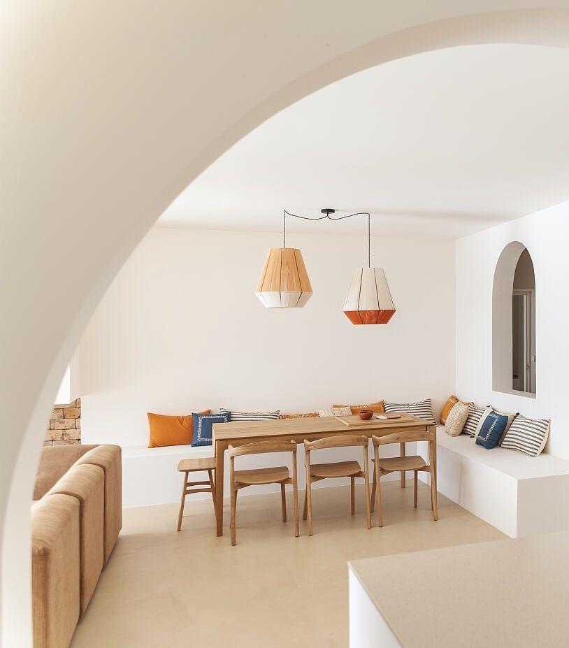 Une maison de vacances à Ajaccio - Blog déco - Clem Around The
