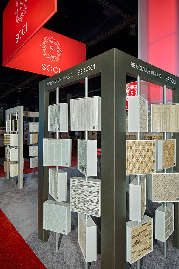 8 Tips to Better Display Your Products in Your Trade Show ... |Exhibit Booths Product