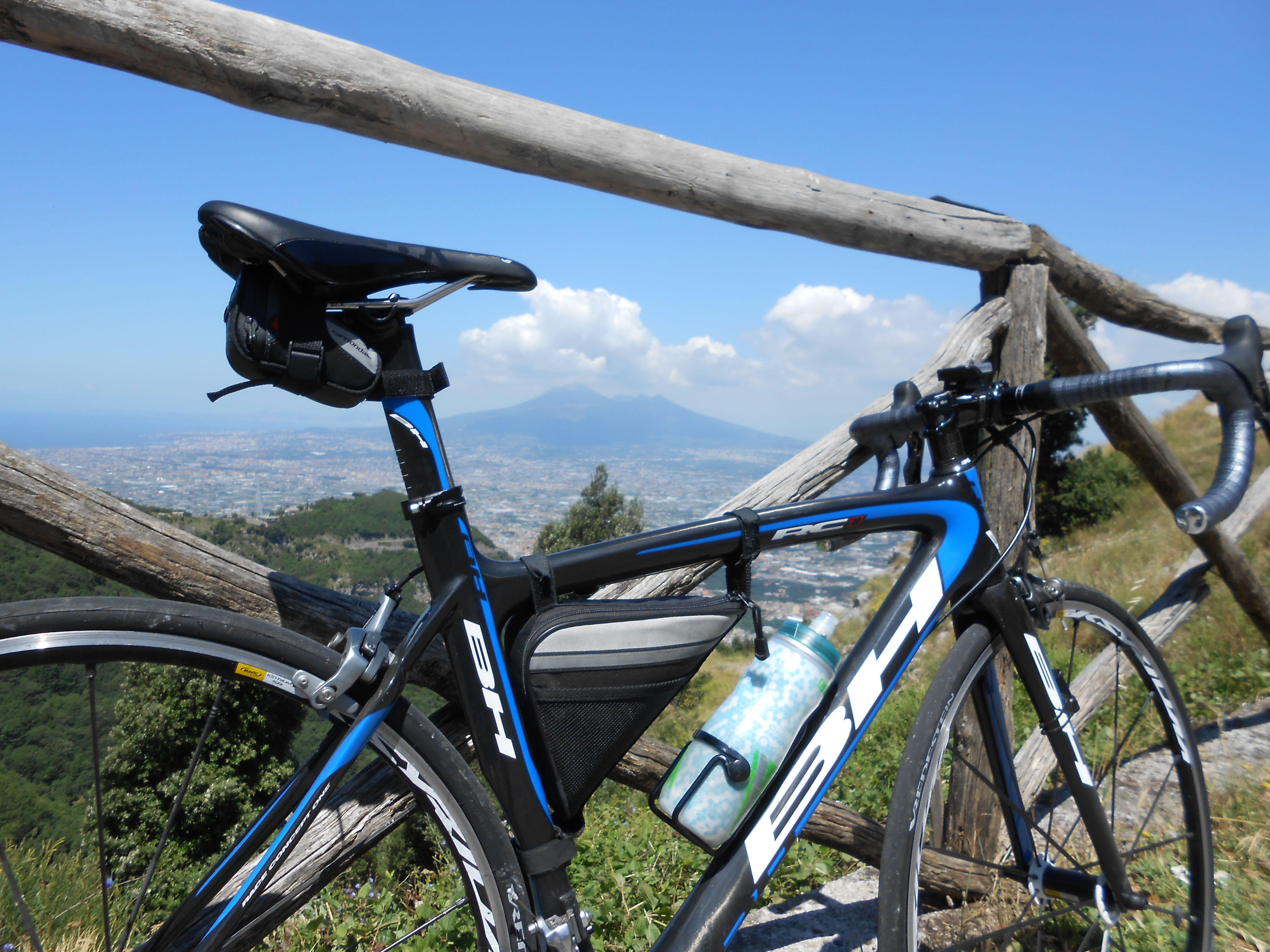 Cycling amalfi coast italy bike rental and guided