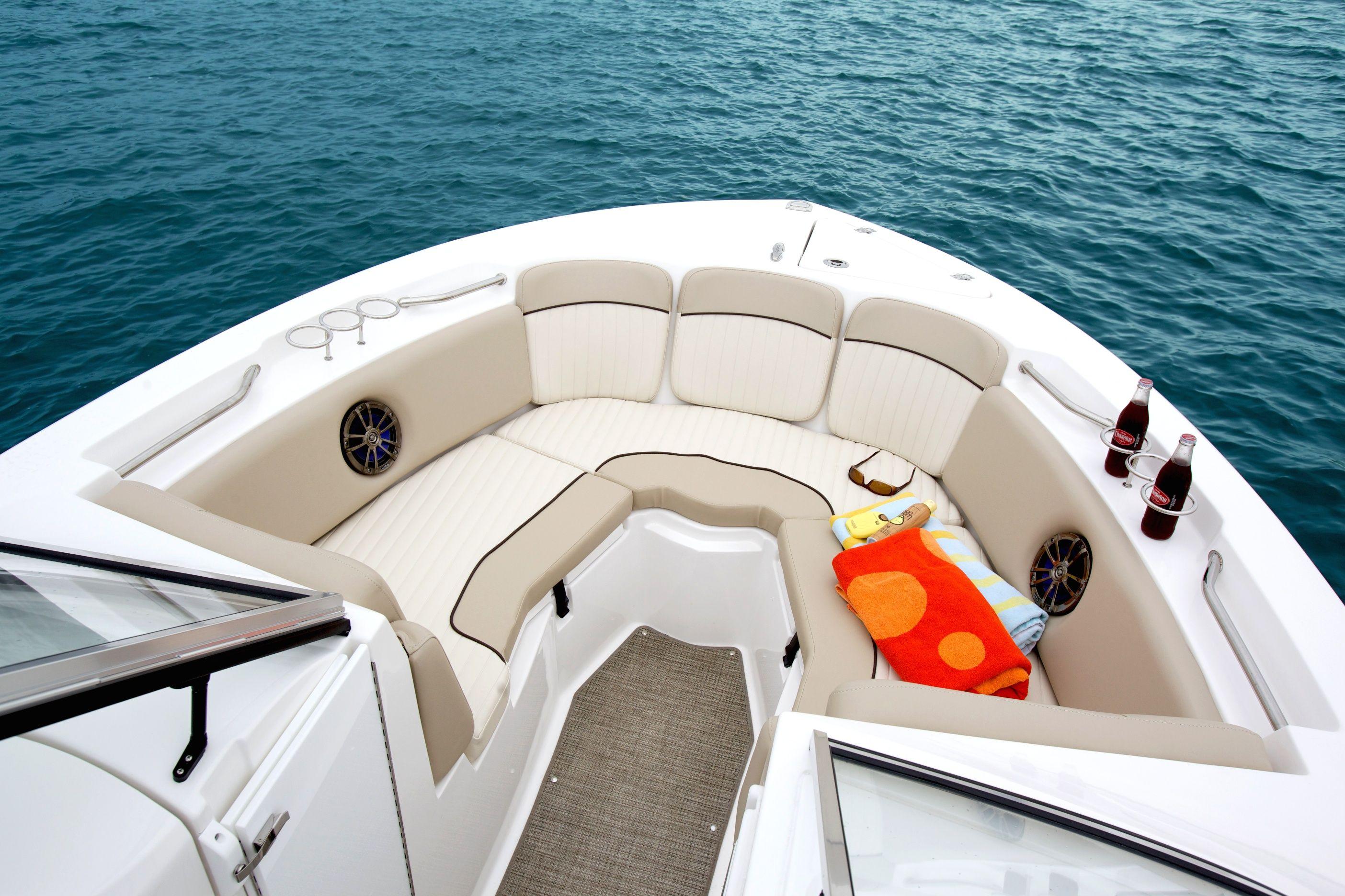 Sea Fox 226 Traveler Dual Console Bay Boats Boat Companies Dual