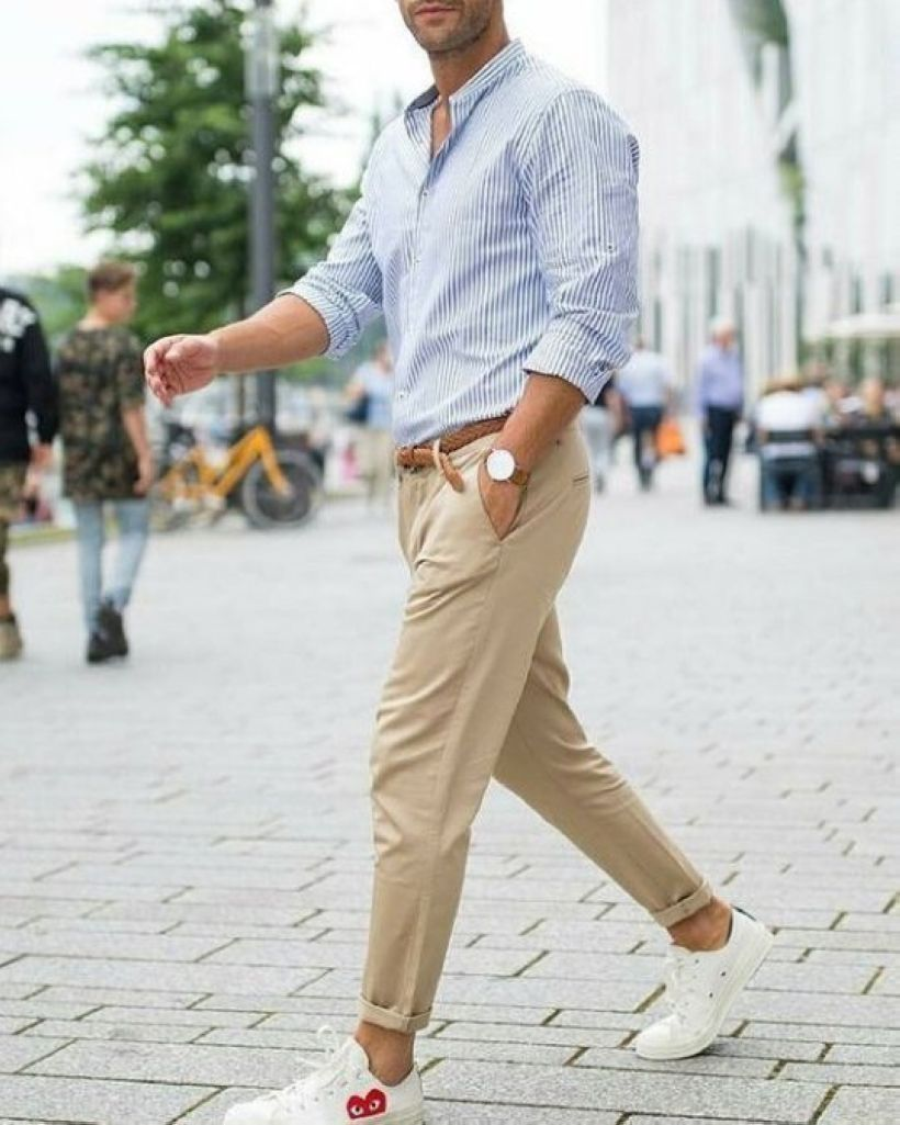 Breathtaking 40 Summer Outfit Formulas for Men https//clothme.net/2018
