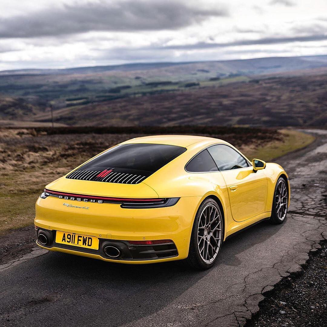 Racing Yellow Photo By Thomasstonerproductions Blacklist