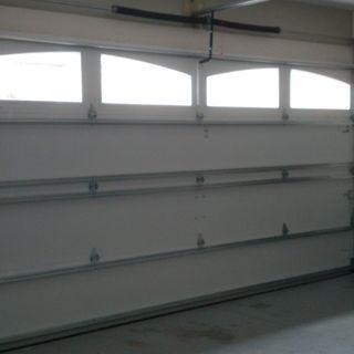 Clopay Garage Door Reinforcement Strut Dandk Organizer