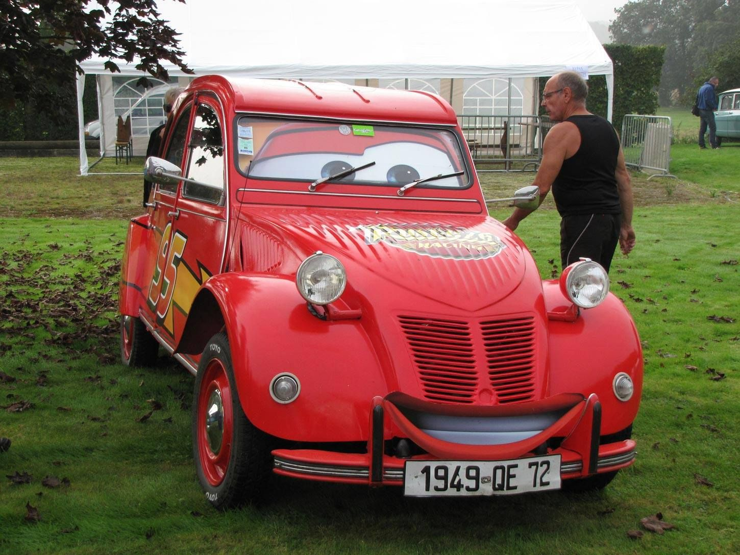 Epingle Par Rui Vaz Santos Sur 2cv 2cv Citroen 2cv Voiture