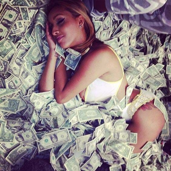 why to find a sugar daddy? (With images) Women, Sugar