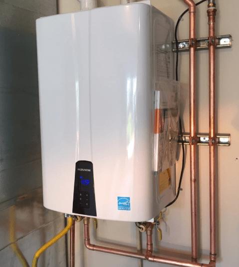 Navien Tankless Water Heater Reviews Best Electric Gas Propane Heaters In 2020 Tankless Water Heater Water Heater Propane Heater