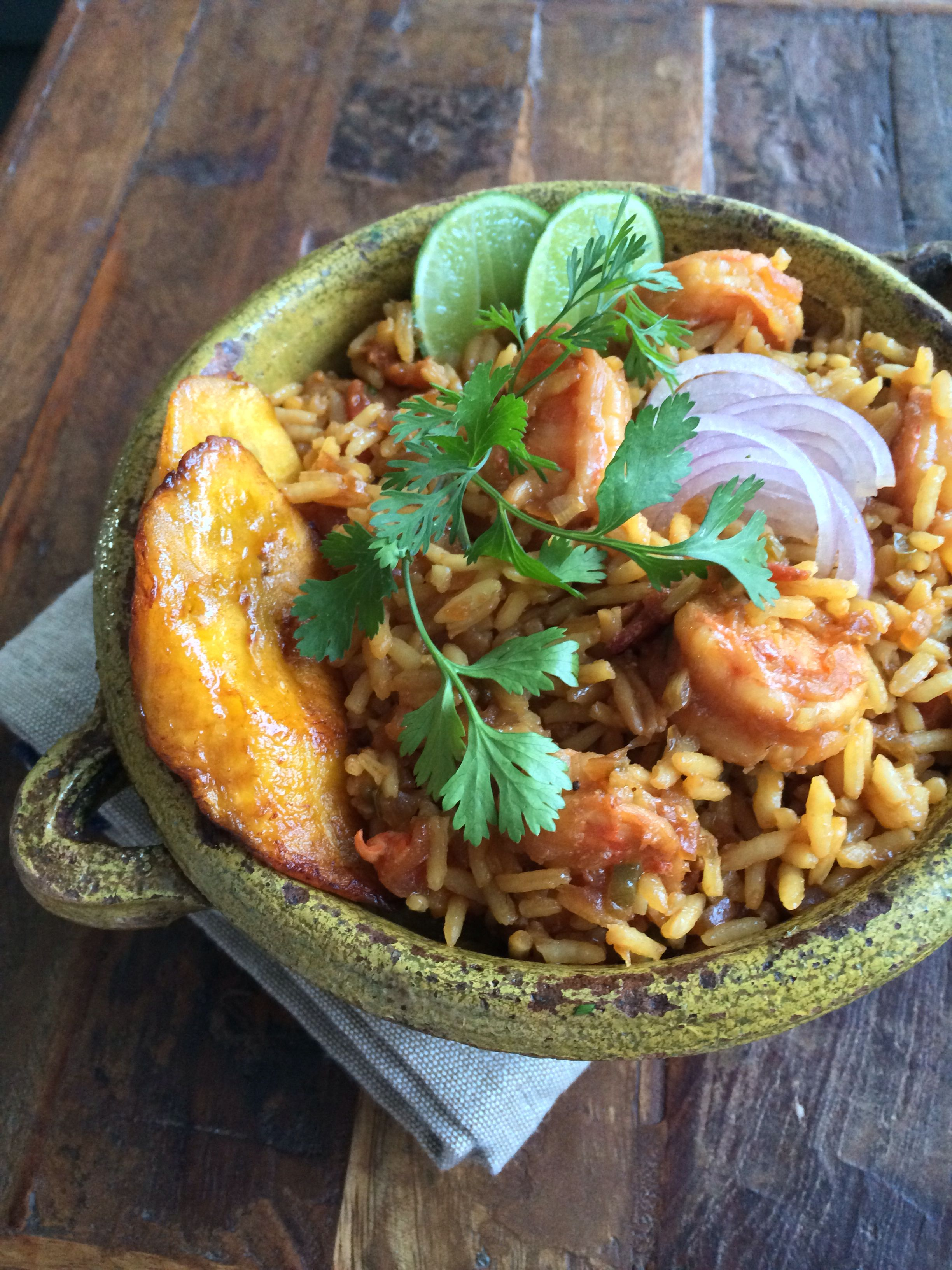Arroz  Camarones  Latino Food Bloggers  Our latest recipes  Latin food Latin american food y Latin cuisine