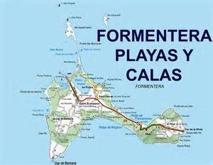 Bildergebnis Fur Formentera Calas Viajes Playa