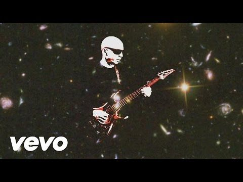 Joe Satriani Always With Me Always With You Youtube Joe