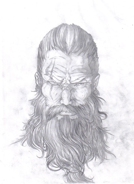 Épinglé sur Odin