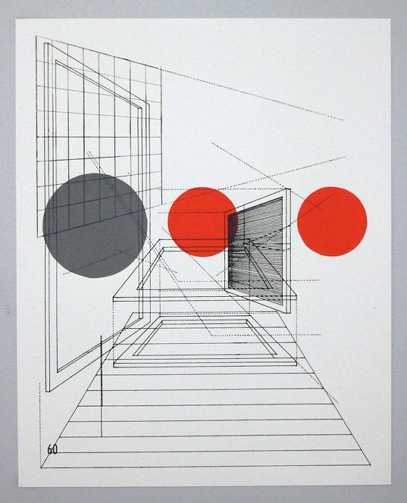 Nice BEN KAFTON ARCHITECTURAL GRAPHIC POSTER #PRINT #GEO #MODERN #POSTER #DESIGN  # Pictures Gallery