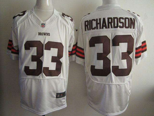 Nike Cleveland Browns  33 NFL Mens Jerseys  f3e1528e41a