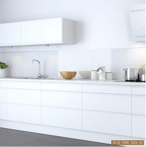 Ikea White Kitchen Google Search Cuisine Ikea Cuisine Salle A Manger Cuisines Design