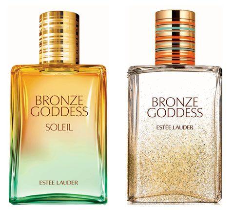 Summer Scents: Estee Lauder Bronze