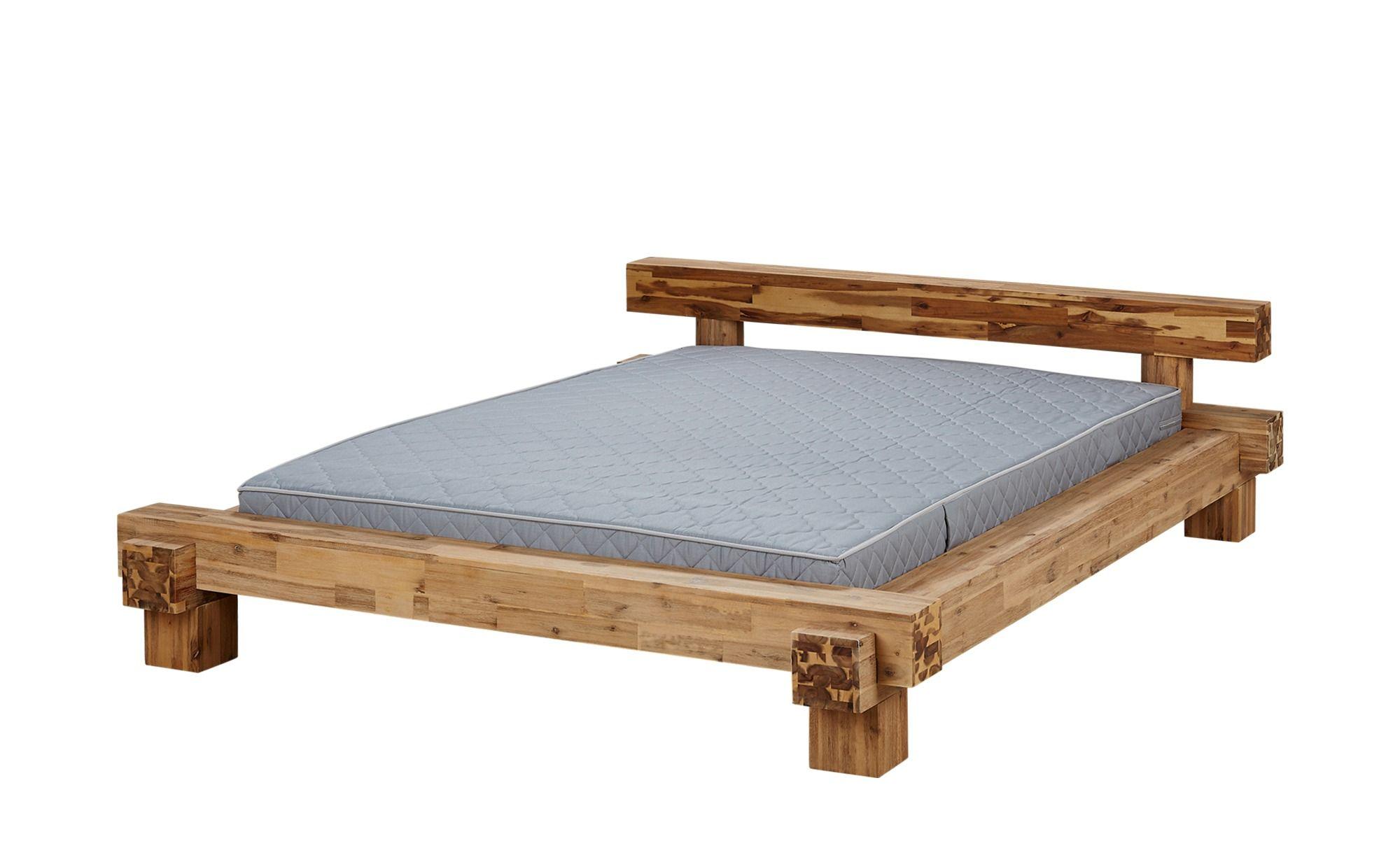 Hoffner Bett 140x200   Zuhause