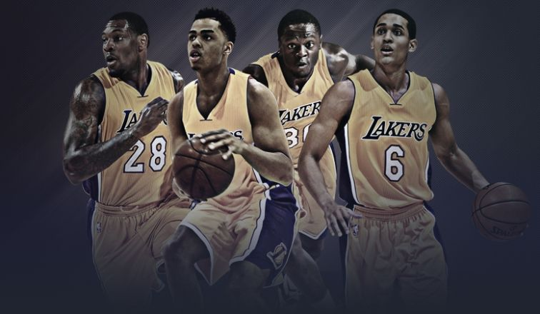 Lakers Announce 2015 Summer League Roster Lakers Los Angeles Lakers League