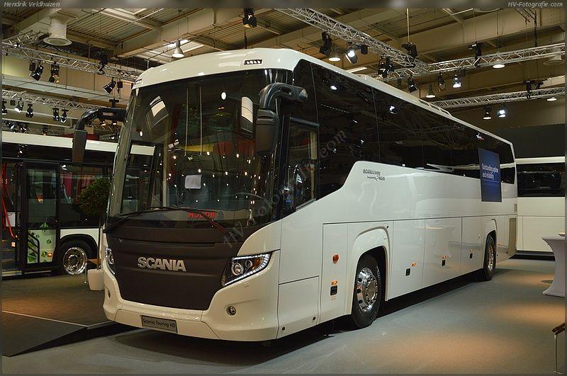 Scania bus autobus pinterest lkw for Mercedes benz rental pittsburgh