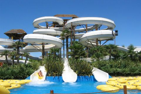 Check Out The Frugal Guy S Top Ten Hotel Water Slides And Let Us Know If You