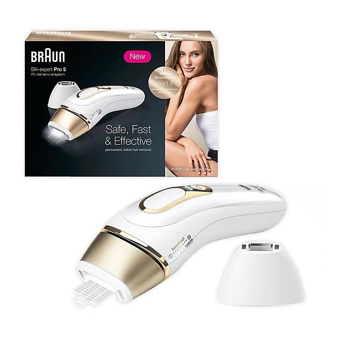Braun® Silk·expert Pro 5 Latest Generation IPL Hair